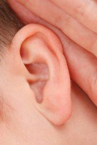 Hearing Loss, RepresentMyself