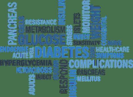 Type I or Type II Diabetes, RepresentMyself