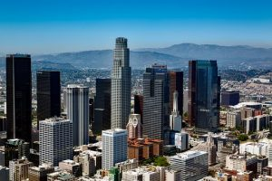 Los Angeles California, RepresentMyself