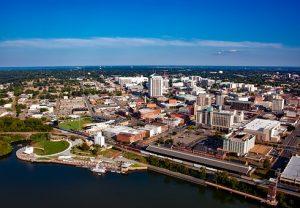 Montgomery Alabama, RepresentMyself