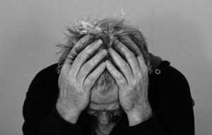 Social Security Disability Insurance and Depression