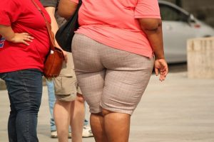 Social Security Disability Insurance – Obesity