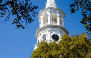 Charleston South Carolina, RepresentMyself