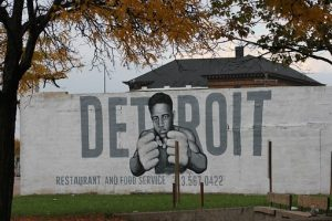 Detroit Michigan, RepresentMyself