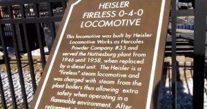 Hattiesburg Mississippi, RepresentMyself