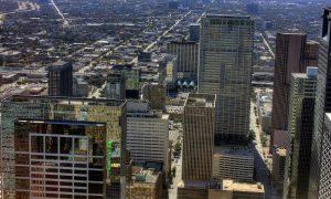 Houston Texas, RepresentMyself