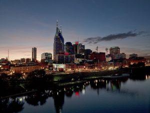 Nashville Tennessee, RepresentMyself
