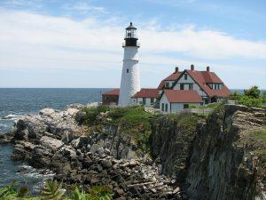 Portland Maine, RepresentMyself