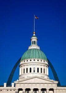 Saint Louis Missouri, RepresentMyself
